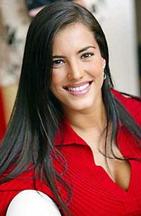 Биография актрисы Габи Эспино (Gaby Espino)