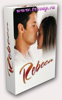 Ребека / Rebeca DVD-Video [37 DVD]